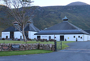 North Arran & Distillery Tour